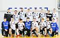 Беларускі гандбольны клуб адмовіўся выходзіць на матч на знак пратэсту