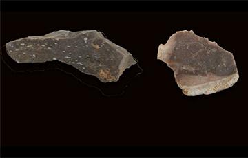 Ученые нашли у древних людей сложные технологии