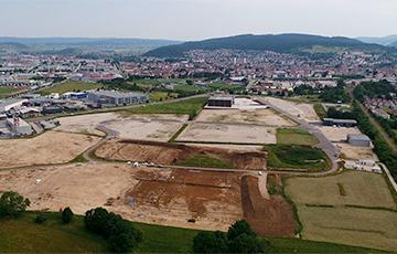Ученые обнаружили древнее поселение, внезапно покинутое жителями