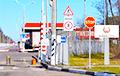 «На границе заставили выбросить электробритву и порошок»
