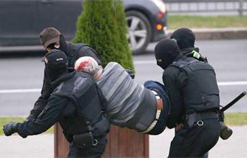 В Беларуси задержаны почти 600 участников протестных акций