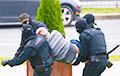 В Минске, Гродно и Бресте задержаны свыше 300 участников акций протеста