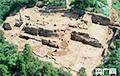 В Китае нашли дворец возрастом более тысячи лет