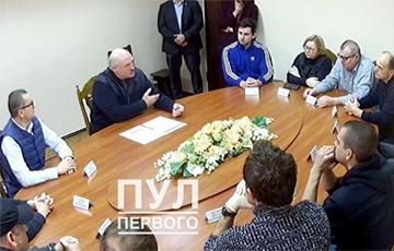 Адвокат Сергея Тихановского рассказал подробности встречи с Лукашенко