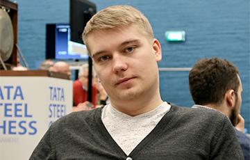 Best Belarusian Chess Player Called For Lukashenka's Resignation