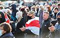 Десятки  тысяч белорусов на Партизанском марше: лучшие кадры