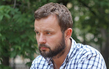 Details of Vitali Shkliarov's Release: The US Special Presidential Envoy for Hostage Affairs Has Arrived in Belarus