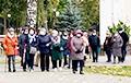 У Гародні пенсіянеры выйшлі на Марш мудрасці