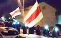 Сухарево вышло на марш и призвало к Национальной забастовке