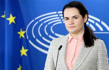 Тихановская: Странам G7 нужно расширить санкции против Минска