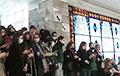 Студенты МГЛУ и БрГТУ вышли на акции протеста