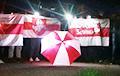 Гомельские «партизаны» вышли на акцию протеста