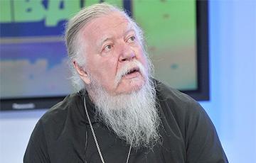 В России умер скандальный протоиерей Дмитрий Смирнов
