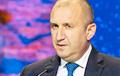 Президент Болгарии ушел на карантин