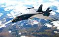 В России разбился военный самолет Су-34