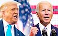 Трамп и Байден провели последние дебаты