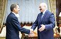 Палітолаг: Нарышкін перадаў Лукашэнку амаль што «чорную пазнаку» ад Пуціна