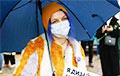 Участница Женского марша в Минске потроллила «ябатек»