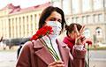 После женского марша начался женский демарш