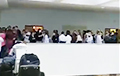 Студенты БГМУ начали акцию солидарности
