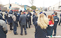 Employees of Minsk Automobile Plant Start a Strike