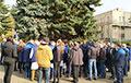 Белорусское оптико-механическое объединение готово бастовать
