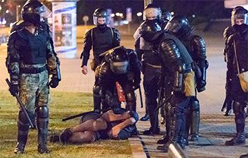 Международный комитет по расследованию пыток в Беларуси подготовил отчет