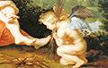 Художники оживили купидонов с полотен Рубенса