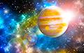 Ученые обнаружили на Юпитере гигантских эльфов