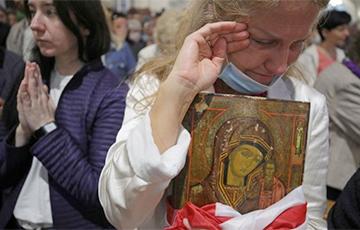 Христиане требуют остановить насилие и освободить всех задержанных в Беларуси