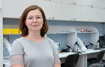 Герои Беларуси: декан БГУИР отказалась отчислять студентов и уволилась в знак протеста