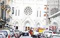Теракт в Ницце: злоумышленник с ножом атаковал людей возле церкви