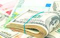 Какие курсы доллара и евро установили банки в начале рабочей недели