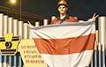 Zhlobin BMZ Worker Joined Strike