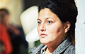 Zmitser Vaitsiushkevich's Wife Detained