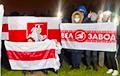 Районы Минска объединились для того, чтобы поддержать бастующих