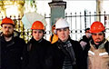 Moscow Residents Supported Striking Belarusian Workers