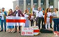 Почему в Беларуси восстали мастера культуры