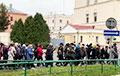 Удзельніцы Жаночага маршу ў Менску запатрабавалі вызвалення палітвязняў