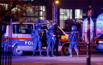 Ответственность за теракт в центре Вены взяли на себя джихадисты