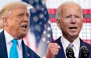 Америка после Трампа: что удастся изменить Джо Байдену?