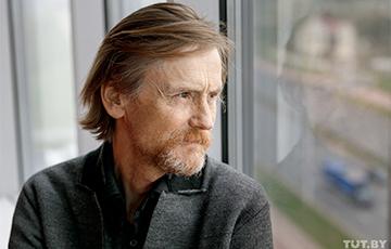 В Минске задержаны актер Александр Жданович и известные спортсмены