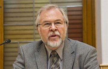 Докладчик ОБСЕ по Беларуси: Нужно международное расследование преступлений режима Лукашенко