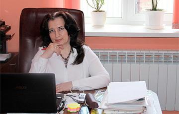 У главреда независимого СМИ «Газета Слонімская» — обыск