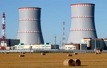 Официально: БелАЭС приостановила выработку электроэнергии