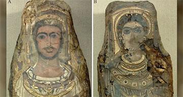 Египтологи разгадали тайну мумий, найденных еще в 1615 году