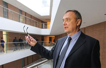Умер болевший COVID-19 известный белорусский банкир
