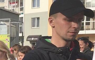 Одногруппница Романа Бондаренко: Он был добрый, отзывчивый и очень ответственный