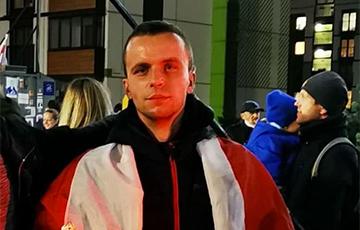 Трогательное видео в память о Романе Бондаренко сняли минчане