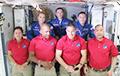 Экипаж корабля Crew Dragon перешел на МКС